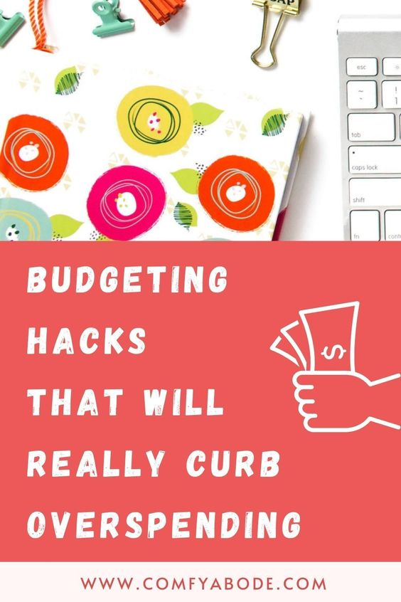 Clever Budgeting Hacks to Curb Overspending